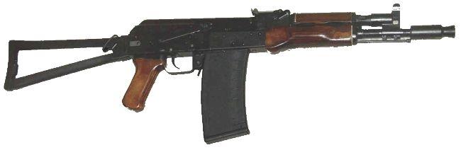 ружье Сайга 410К-04
