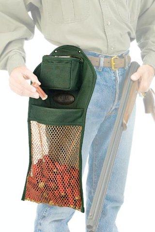 патронташ-сумка поясная для патронов и гильз